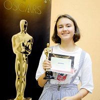 "Киноакадемия: премия ""Оскар"""